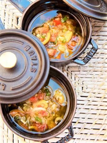 Soupe / Soup